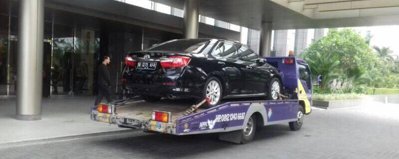 Informasi Mobil Derek Di Jakarta